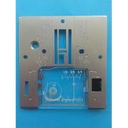Игольная пластина для бытовых машин Janome Jem фото