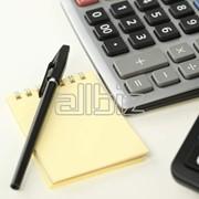 Аудиторские и бухгалтерские услуги фото