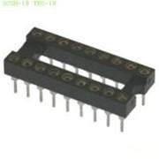 Панелька для микросхемы SCSM-18 TRS-18 фото