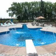 Подключение,ремонт и обслуживание бассейнов фото