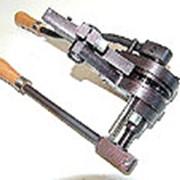Оборудование для плющения зуба УП-01 фото