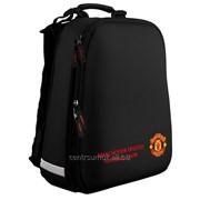 Рюкзак школьный каркасный Manchester United 14-531K фото