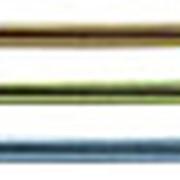 Гвозди финишные 1,4x35мм латунь фото
