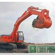 Разработка грунта и устрйоство дренажей в водохозяйственном строительстве фото