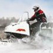 Снегоходы БУРАН АД и БУРАН АДЕ фото