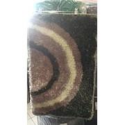 Коврик прикроватный ПВХ 50*80см, 5080-5 фото