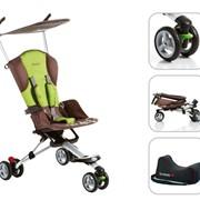 Детские коляски Geoby D888 фото