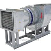 Электрокалориферная установка ЭКОЦ