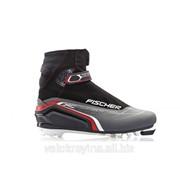 Беговые ботинки Fischer Xc Comfort Pro Red-S20814 фото