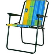 Кресло складное Фольварк мягкое фото