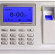 Система учета рабочего времени по отпечаткам пальцев Anviz D200 фото