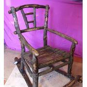 Мебель из корнепластики