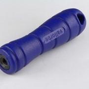 Ручка для штихеля деревянная №12,35х76 мм фото