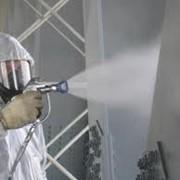 Огнезащита строительных конструкций и сооружений фото