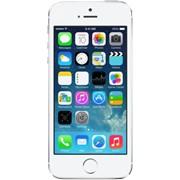 5S 16Gb IPhone Apple смартфон, Серебристый фото