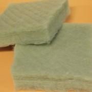 Утеплительный и шумоизоляционный материал VLAD-ЭК фото
