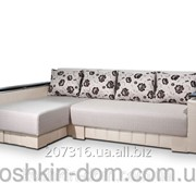 Угловой диван Триумф М -еврокнижка