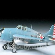 Модель Grumman F4F-4 Wildcat фото