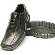 Обувь кожаная мужская 702-218 фото