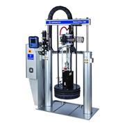 Наливная система для обработки термоплавких материалов Therm-O-Flow 200 фото