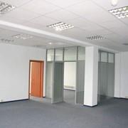 Охрана офисов и бизнес-центров, пропускной режим фото