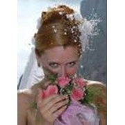 Свадебные (вечерние) прически фото