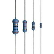 Резистор МЛТ-1 ряд фото
