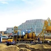 Мини асфальтобетонные заводы АБЗ серии МГ 8, 10, 15, 20, 30 фото