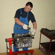 Моторный ремонт автомобилей, сборка фото