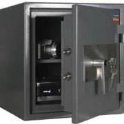 Вскрытие сейфов и металлических шкафов фото