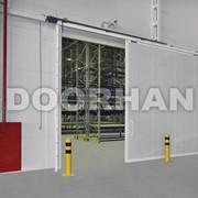 Противопожарные ворота Doorhan фото