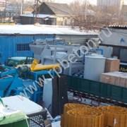 Комплектующие для бетонного оборудования РБУ фото