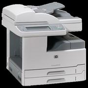 Принтер MFP HP /LaserJet M5035/printer/scanner/copier/A3 фото