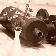 Водопроводное оборудование - Грязевик фланцевый. фото