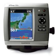 Картплоттер Garmin GPSMAP 526 фото