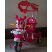 Трехколесный велосипед 801-33 фото