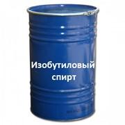 Изобутиловый спирт квалификация: ч / фасовка: 16 фото
