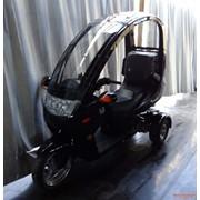 Скутер Xingyue motor Vogue xy150zk фото