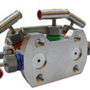 Комплекты монтажных частей к датчикам давления Метран, Сапфир фото