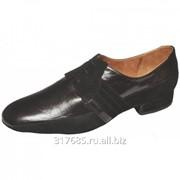 Туфли для стандарта Club Dance MS-3 фото