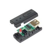 Активный USB удлинитель с чипом-усилителем