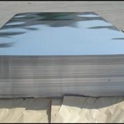 Листы горячекатаные, Лист 1,5х1500х3000 AISI 304 2B+ PVC купить Украина фото