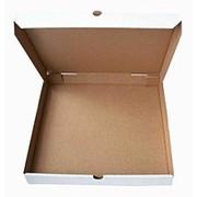 Упаковка для пиццы 340х340х45