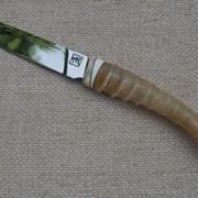 Нож туристический №24 фото