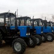 Трактор Белорус-952.2 фото