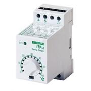 Терморегулятор для системы теплый пол itr-3 143000 фото