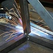 Обработка металлов и нанесение покрытий на металлы. фото