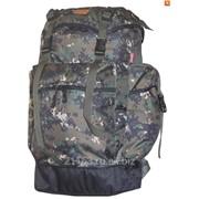 Рюкзак охотник 50 диджитал зеленый код товара: 00008486 фото