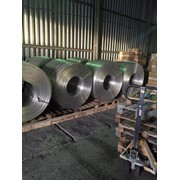 Прокат алюминиевый (катанка), 1АКЛП-Т1-5Е-9,5 фото