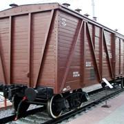 Резино-технические изделия для ремонта грузовых вагонов фото